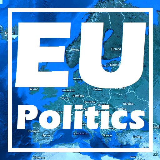 SiteIcon | EUROPEAN UNION POLITICS blog |  Global Affairs Collaboration